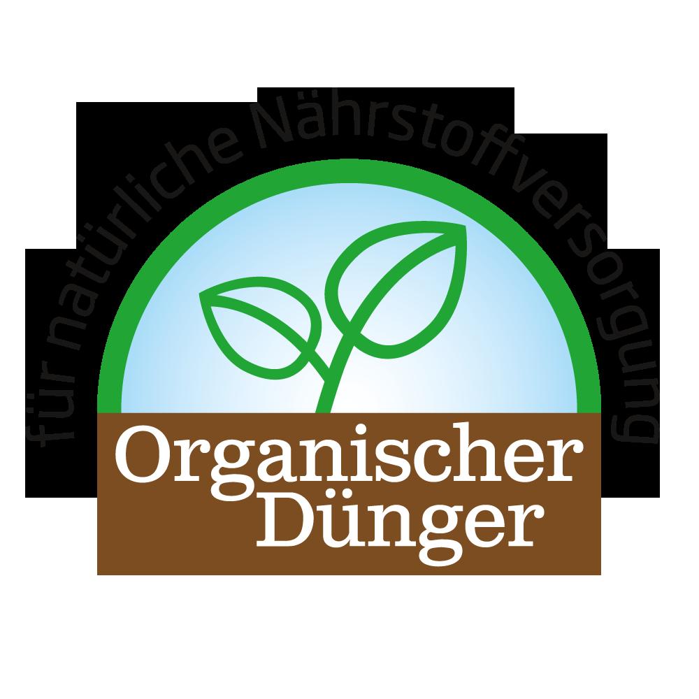 Organischer Dünger